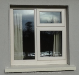 pvc window repairs