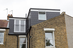 Loft Conversion Greenlife Contractors