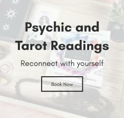 Light Heals Tarot