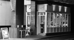 Yog Berkeley Street London W1t