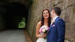 Wedding Video Staffordshire
