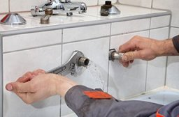 24/7 emergency plumber for Merseyside