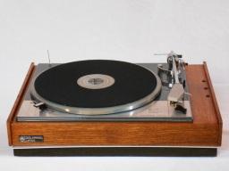 Goldring GL-78 Turntable