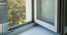 upvc window installer Peterborough
