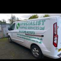 Specialist Pumping Services Ltd