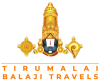 Tirumalai Balaji Travels