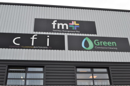 FM Plus Facilities Management in Hull