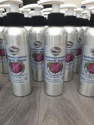 Antimicrobial Liquid Soap