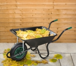 Wheelbarrow 7