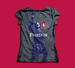T-shirt design by G3 Creative