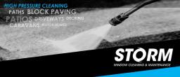 Pressure Cleaning Leicester - jet Washing Cleaners