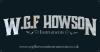 W.G.F Howson Instruments