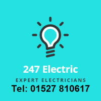 Electricians in Redditch - 247 Electric