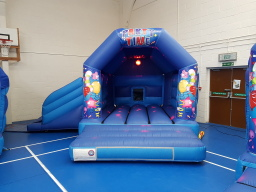Bouncy castle hire Rotherham