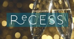 Recess Brindleyplace for all your celebrations