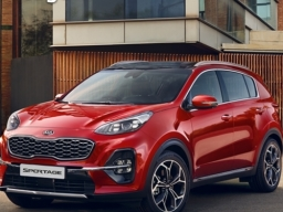 KIA SPORTAGE UNBEATABLE CAR LEASING DEALS WITH CARSAVE LEASING