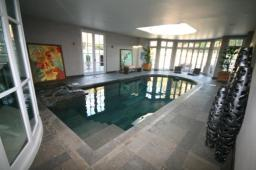 SPATA  Award winning Indoor Pool & Spa