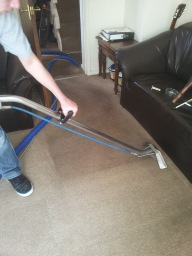 carpet cleaners wigan