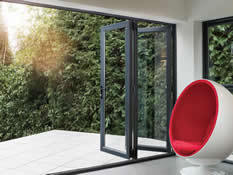 Aluminium Bifold Doors Manufacturer Peterborough,