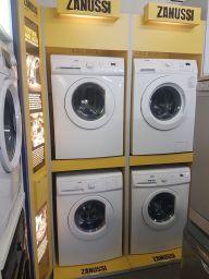 Zanussi Washing Machines Derby