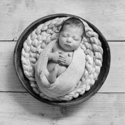 Treasured Moments photography newborn photo