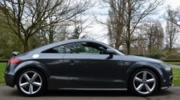 Audi Tt For Sale Chingford