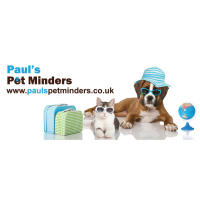 Paul's Pet Minders