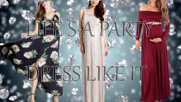 Fashionably Pregnant