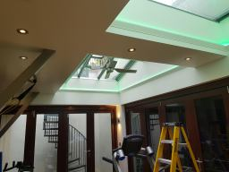 LED Lighting design and installations
