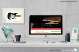 Twenty Ten Matlock Website