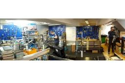 Our Accredited Shimano Service Centre