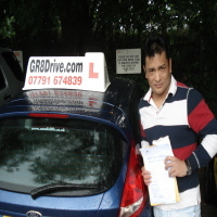 Driving Lessons In Pinner HA5