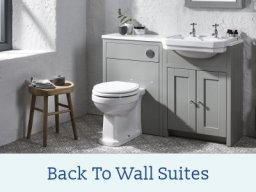 Back To Wall Suites