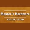 Master's Hardware