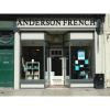 Anderson French Hair & Beauty
