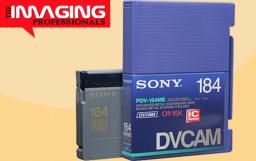 Transfer DVCam to DVD