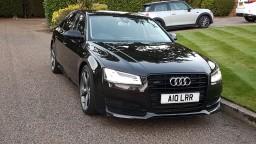 Audi A*