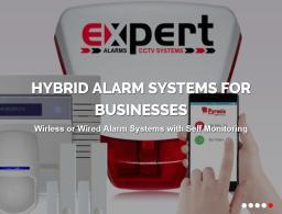 Hybrid Alarm Systems