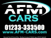 Afm Cars (private Hire & Taxis)