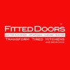 Fitted Doors - Kitchen Transformations Fully Fitted Kitchens Ma
