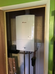 Boiler Installation Chester