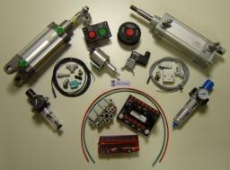 Common Bus Door Spare Parts