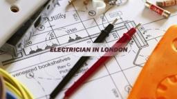 Electrician in London UK