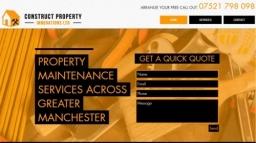 Construct Property Innovations Ltd