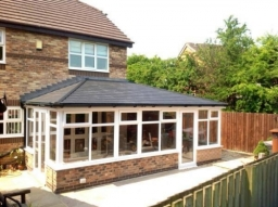 Conservatory Roof Insulation West Midlands