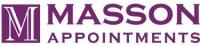 Masson Appointments Ltd