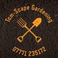 Tom-Scape Gardening