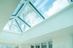 Made to measure roof lanterns