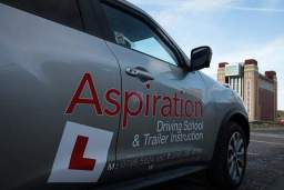 Automatic Driving Lessons Newcastle