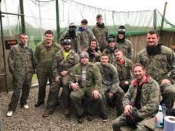 TLK Scaffolding Services Ltd Team